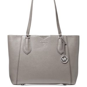 Michael Kors medium Mae shoulder tote bag